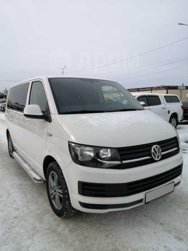 Volkswagen Caravelle, 2017 год, 1 999 990 руб.