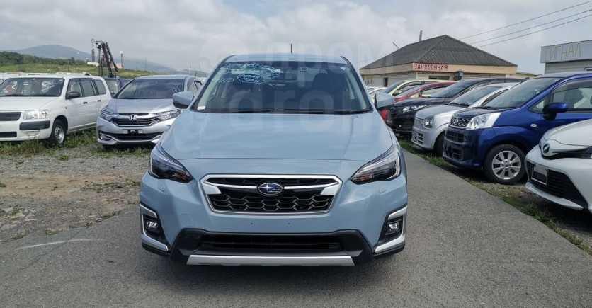Subaru XV, 2017 год, 1 570 000 руб.