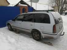 Ишим Primera 1993