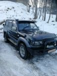 Toyota Land Cruiser, 1995 год, 1 000 000 руб.