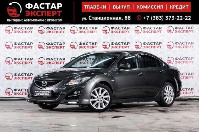 Mazda Mazda6, 2010 год, 529 000 руб.