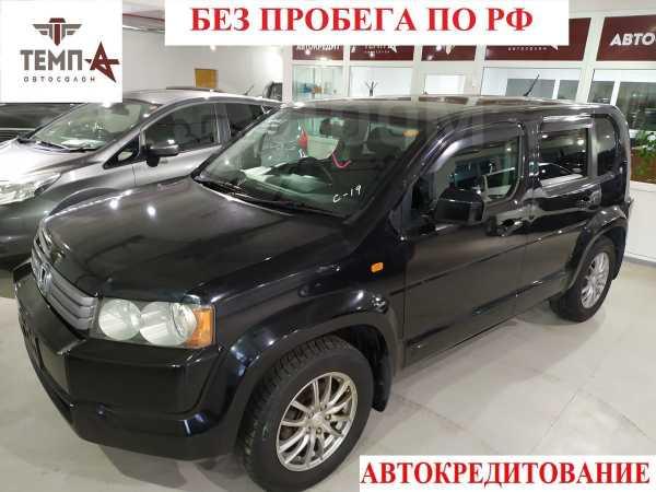 Honda Crossroad, 2009 год, 710 000 руб.