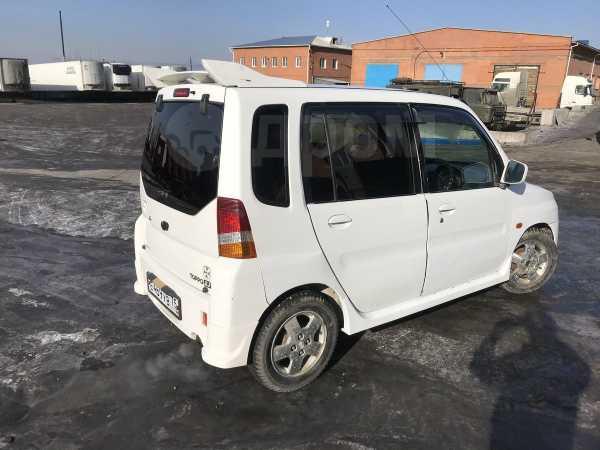 Mitsubishi Toppo, 2002 год, 115 000 руб.