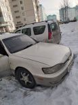 Toyota Camry Prominent, 1991 год, 95 000 руб.