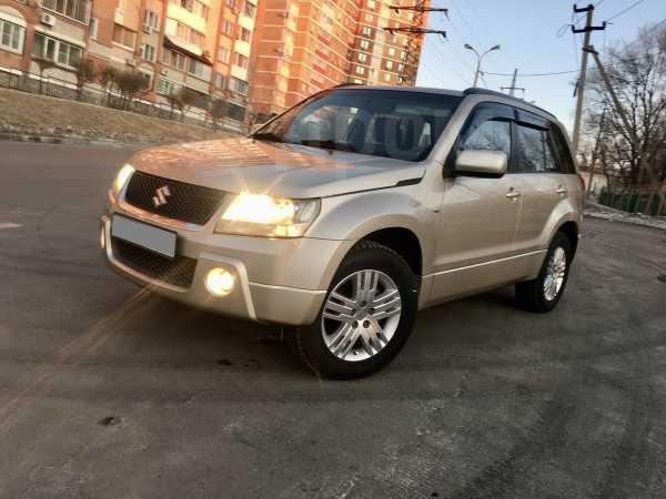 Suzuki Grand Vitara, 2007 год, 658 000 руб.