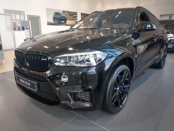BMW X6, 2019 год, 8 163 000 руб.