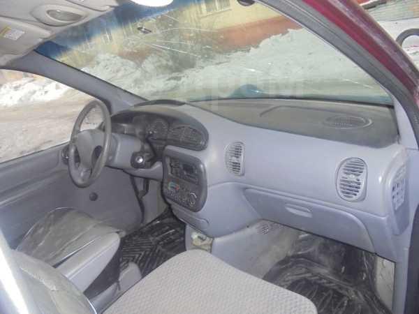 Dodge Caravan, 2000 год, 45 000 руб.