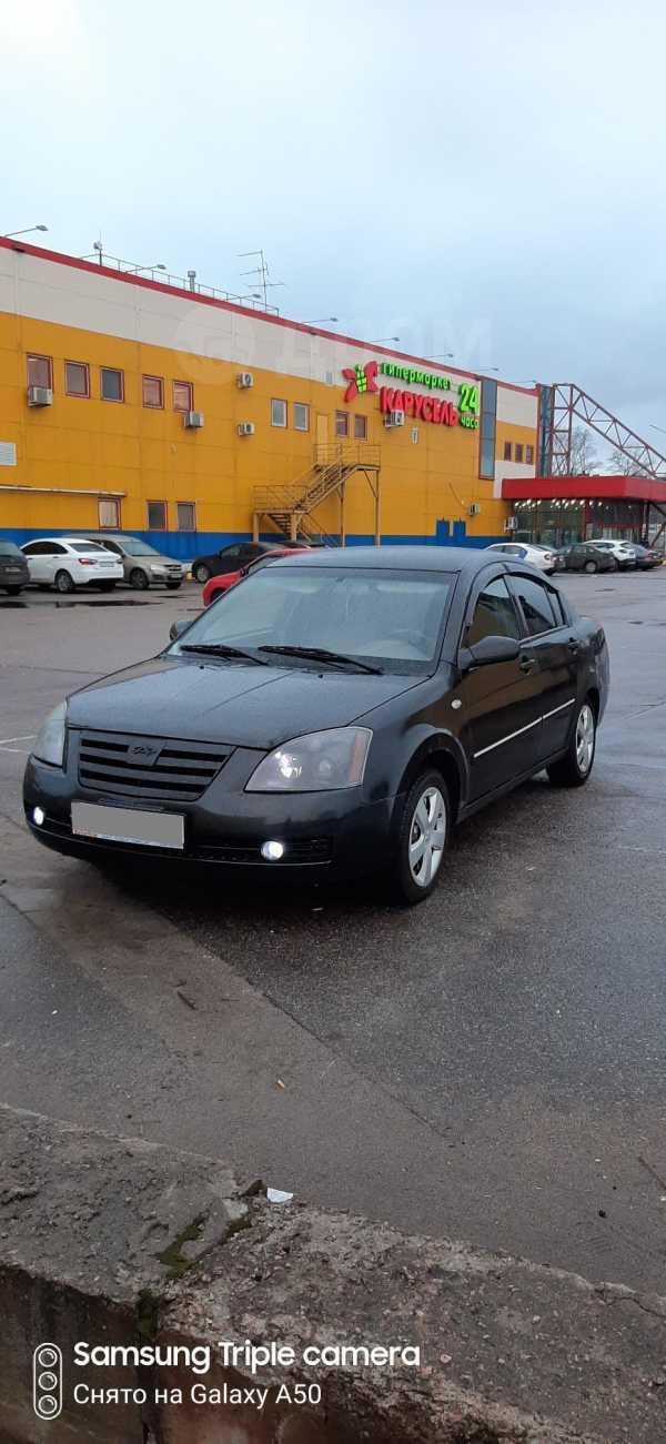 Chery Fora A21, 2007 год, 100 000 руб.