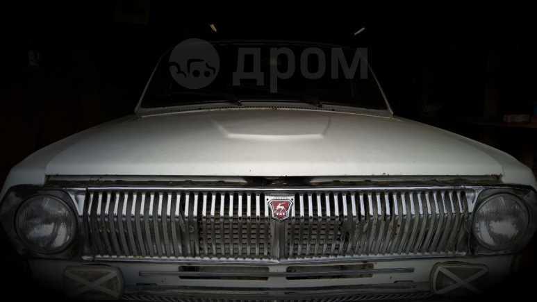 ГАЗ 24 Волга, 1992 год, 16 000 руб.
