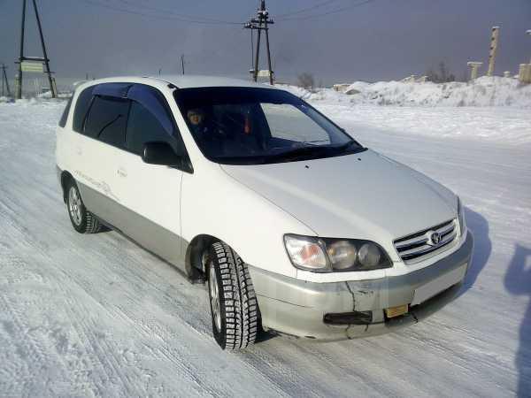 Toyota Ipsum, 1990 год, 260 000 руб.