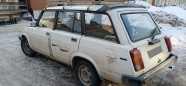 Лада 2104, 2001 год, 38 000 руб.