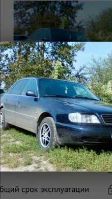 Павлово A6 1995