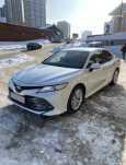 Toyota Camry, 2020 год, 2 120 000 руб.