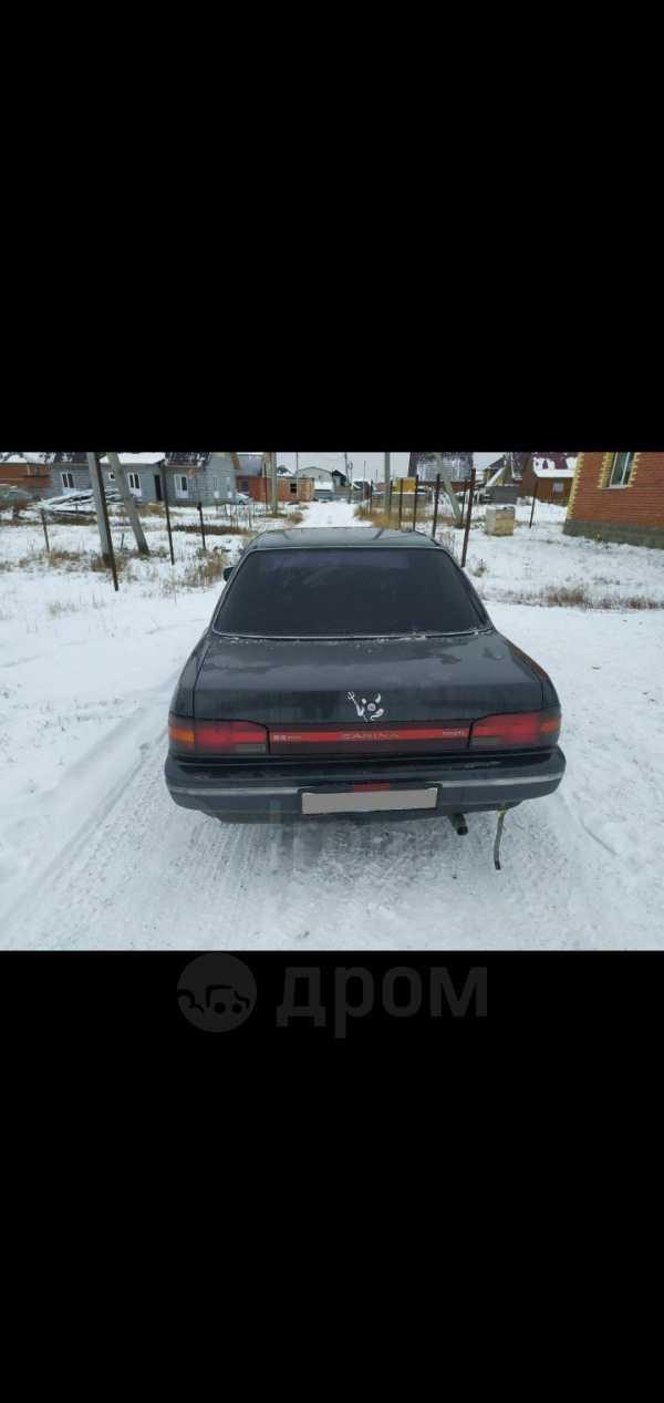 Toyota Carina, 1988 год, 58 000 руб.