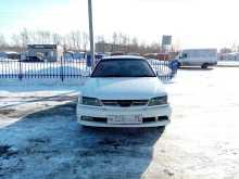 Омск Toyota Carina 2001