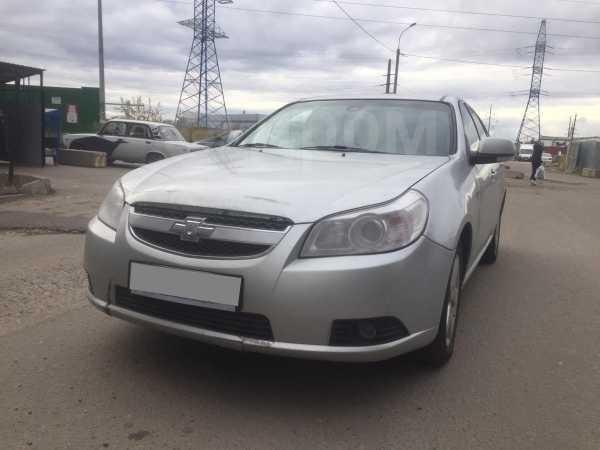 Chevrolet Epica, 2012 год, 330 000 руб.