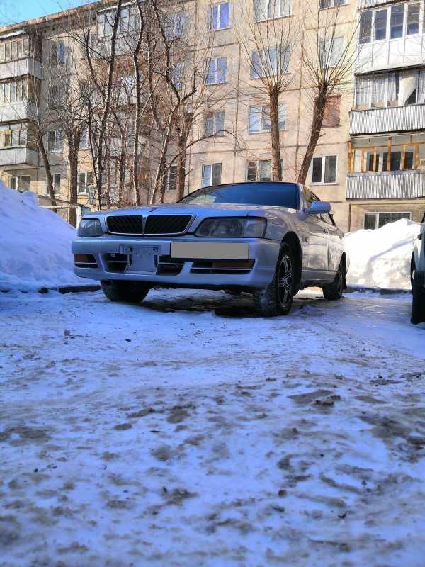 Nissan Laurel, 1999 год, 189 999 руб.