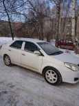 Geely MK, 2010 год, 170 000 руб.