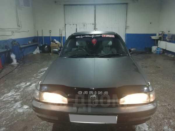 Toyota Carina, 1991 год, 75 000 руб.