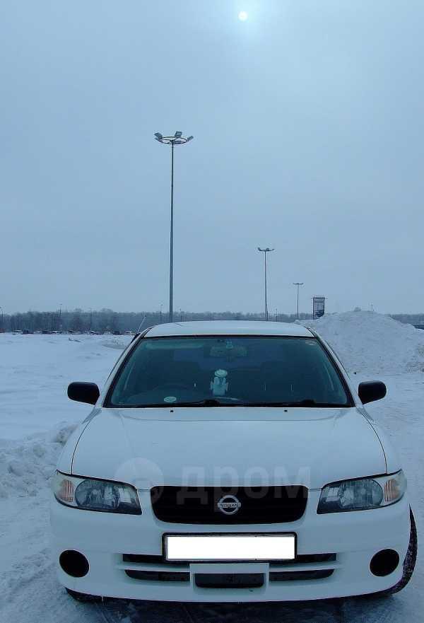 Nissan Expert, 2004 год, 255 000 руб.