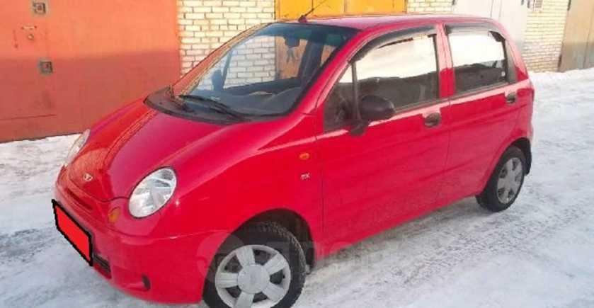 Daewoo Matiz, 2005 год, 77 000 руб.