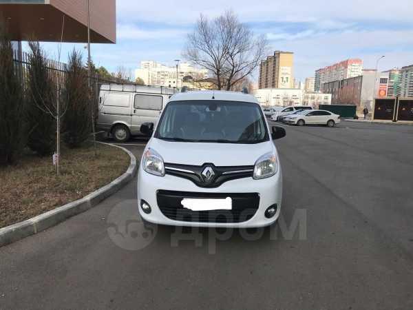 Renault Kangoo, 2013 год, 610 000 руб.