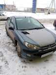 Peugeot 206, 2008 год, 165 000 руб.