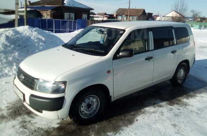 Toyota Probox, 2014 год, 495 000 руб.