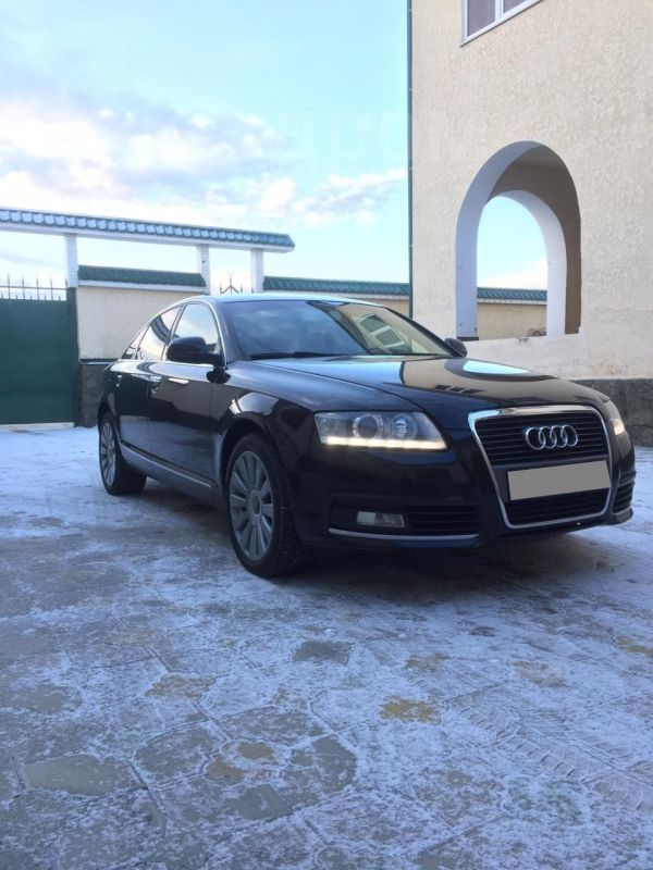 Audi A6, 2010 год, 585 000 руб.
