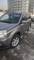Nissan X-Trail, 2010 год, 740 000 руб.