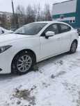 Mazda Mazda3, 2014 год, 710 000 руб.