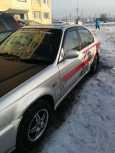 Honda Integra SJ, 1996 год, 149 000 руб.