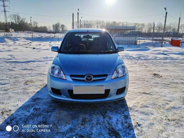 Mazda Demio, 2007 год, 305 000 руб.