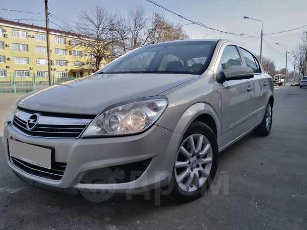 Opel Astra, 2008 год, 313 000 руб.