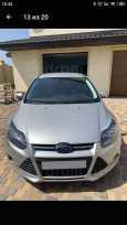 Ford Focus, 2014 год, 450 000 руб.