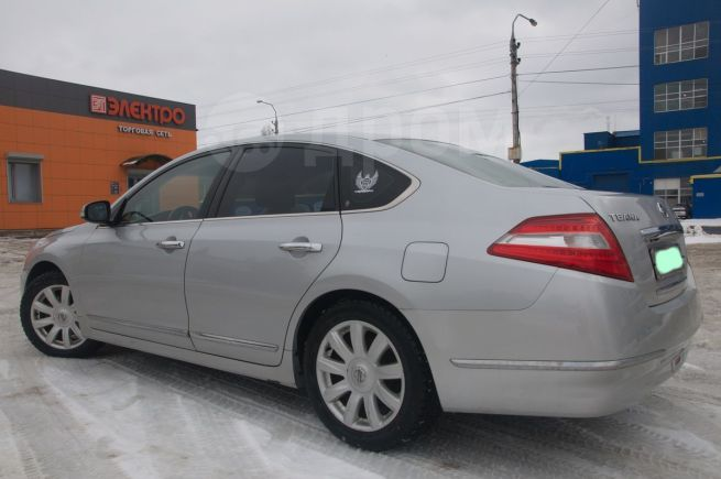 Nissan Teana, 2008 год, 510 000 руб.