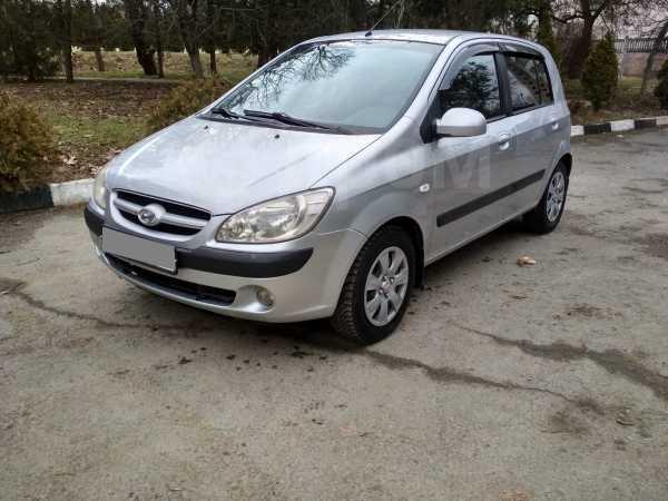 Hyundai Getz, 2006 год, 295 000 руб.