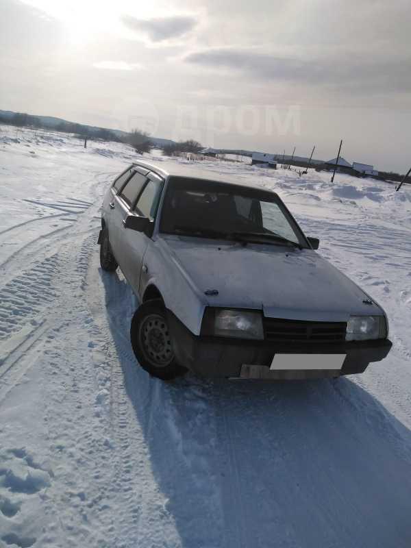 Лада 2109, 2003 год, 70 000 руб.