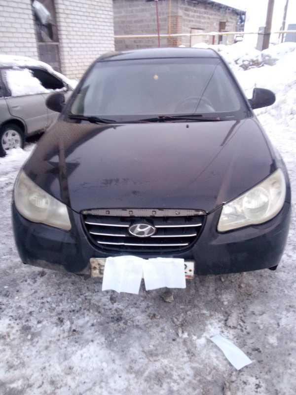 Hyundai Elantra, 2006 год, 180 000 руб.