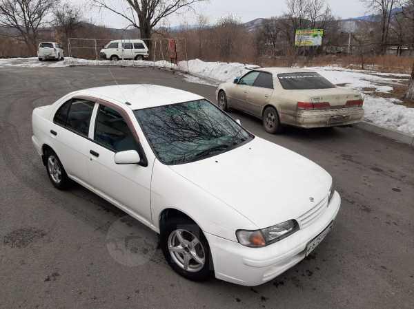 Nissan Pulsar, 1998 год, 120 000 руб.