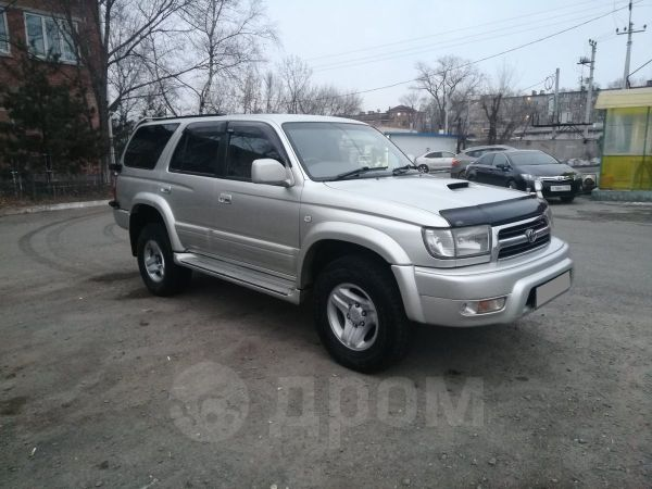 Toyota Hilux Surf, 1998 год, 730 000 руб.