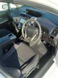 Toyota Prius a, 2015 год, 1 197 000 руб.