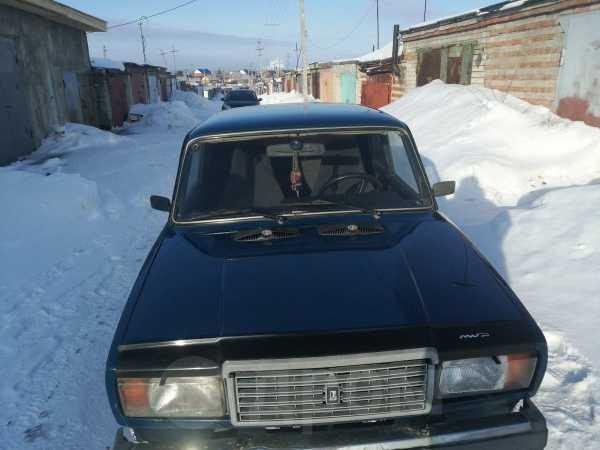 Лада 2107, 2008 год, 47 000 руб.
