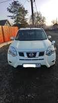 Nissan X-Trail, 2012 год, 980 000 руб.