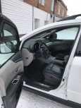 Subaru Tribeca, 2009 год, 1 000 000 руб.