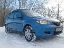 Омск Mazda Demio 2003
