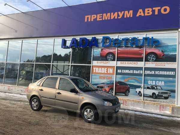 Лада Калина, 2007 год, 110 000 руб.