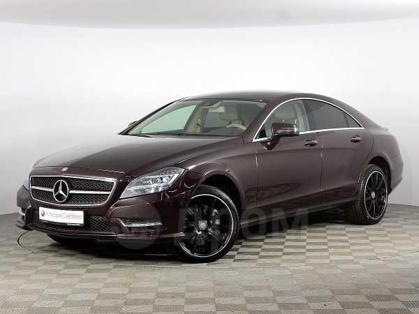 Mercedes-Benz CLS-Class, 2013 год, 1 249 000 руб.