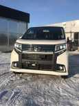 Daihatsu Move, 2015 год, 545 000 руб.