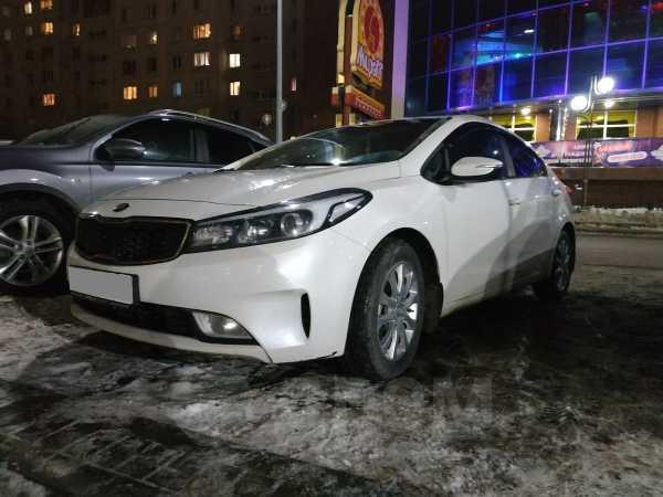Kia Cerato, 2016 год, 790 000 руб.